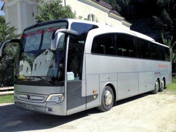 Mercedes Travego M (13 Meter)
