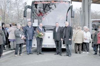 Scania Omni Express (14 Meter)