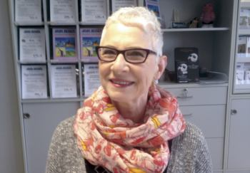 Ruth Leiteritz